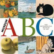 Museum Abc /Anglais - Couverture - Format classique