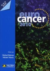 Eurocancer (édition 2010) - Couverture - Format classique