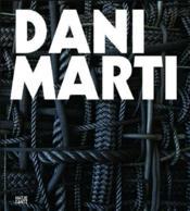 Dani Marti /Anglais - Couverture - Format classique