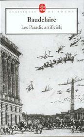 Les paradis artificiels - Intérieur - Format classique