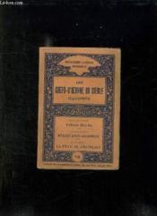 Romans Et Aventures Celebres Tome Vii: Tarass Bulba Par Nicolas Gogol, Recits D Un Chasseur Par Tourgueneff, La Fille Du Chatealin De Pouchkine. - Couverture - Format classique