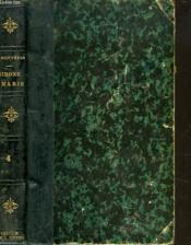 Simone Et Marie. Tome Iv. L'Oeil Du Chat. - Couverture - Format classique