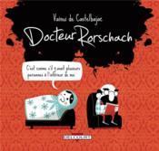 Docteur Rorschach - Couverture - Format classique