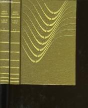 Donjuan Ou La Vie De Byron. En 2 Tomes. - Couverture - Format classique