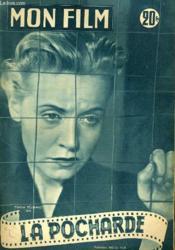 Mon Film N° 367 - La Pocharde - Couverture - Format classique