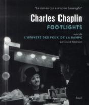 Footlights - Couverture - Format classique