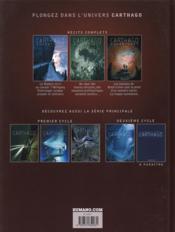 Carthago adventures T.3 ; Aipaloovik - 4ème de couverture - Format classique