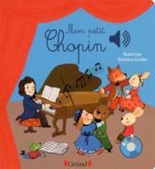 telecharger Mon petit Chopin livre PDF/ePUB en ligne gratuit