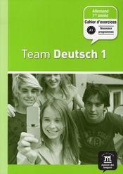 telecharger Allemand – 1ere annee – A1 – cahier d'exercices livre PDF en ligne gratuit