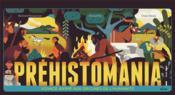 Préhistomania - Couverture - Format classique