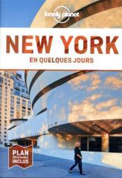 New York (8e édition) - Couverture - Format classique