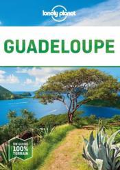 Guadeloupe (4e édition) - Couverture - Format classique