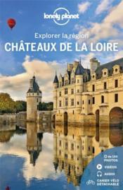 Explorer la région ; châteaux de la Loire (édition 2021) - Couverture - Format classique