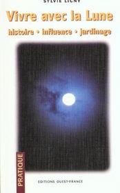 Vivre avec la lune - Intérieur - Format classique