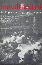 T13 Theatres D'Amerique Latine - Couverture - Format classique