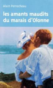Amants Maudits Du Marais D'Olonne - Couverture - Format classique