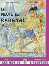 La meute de Rabanal - Intérieur - Format classique