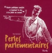 telecharger Perles parlementaires (3e edition) livre PDF/ePUB en ligne gratuit
