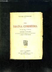 La Divina Commedia. Texte En Italien. - Couverture - Format classique