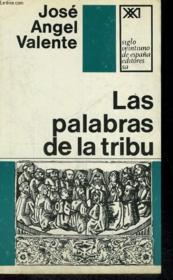 Las Palabras De La Tribu - Couverture - Format classique