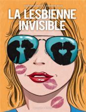 La lesbienne invisible - Couverture - Format classique