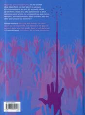 La lesbienne invisible - 4ème de couverture - Format classique