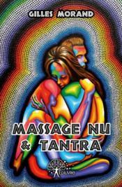 Massage nu & tantra - Couverture - Format classique