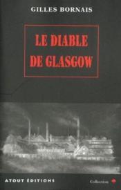 Le diable de glasgow - Couverture - Format classique