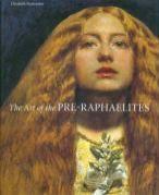 The Art Of The Pre-Raphaelites (Paperback) /Anglais - Couverture - Format classique