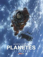 Planètes ; intégrale - Couverture - Format classique