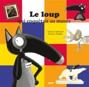 telecharger Le loup qui enquetait au musee livre PDF en ligne gratuit