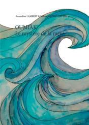 Oumiak ; le mystère de la mer - Couverture - Format classique