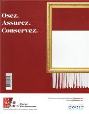 L'âge d'or de la peinture anglaise - 4ème de couverture - Format classique