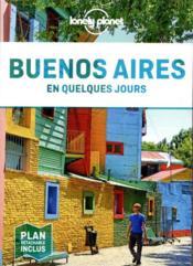 Buenos Aires (2e édition) - Couverture - Format classique