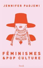 Féminismes et pop culture - Couverture - Format classique