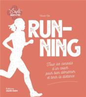 Running - Couverture - Format classique