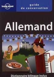 Allemand (2e édition) - Intérieur - Format classique
