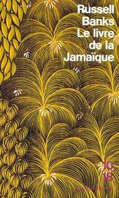 Le livre de la jamaique - Intérieur - Format classique