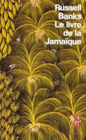 Le livre de la jamaique - Couverture - Format classique