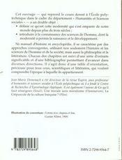 Approches De La Modernite Ecole Polytechnique - 4ème de couverture - Format classique
