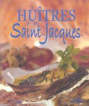 Huitres et saint-jacques - Intérieur - Format classique