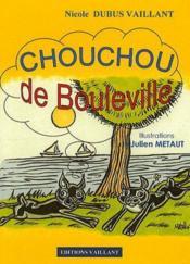 Chouchou de Bouleville - Couverture - Format classique