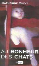 Au bonheur des chats - Intérieur - Format classique