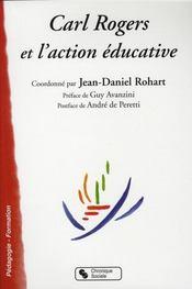 Carl Rogers et l'action éducative - Intérieur - Format classique
