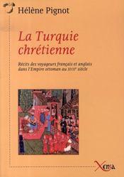 La turquie chrétienne - Intérieur - Format classique