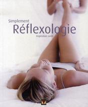 Simplement réflexologie - Intérieur - Format classique