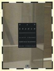 Dan Graham - Couverture - Format classique