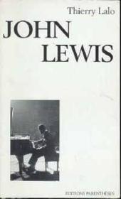 John lewis - Couverture - Format classique