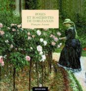 Roses et rosiéristes orléanais - Couverture - Format classique