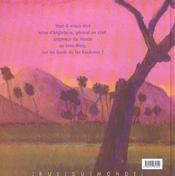 Moi Ming - 4ème de couverture - Format classique